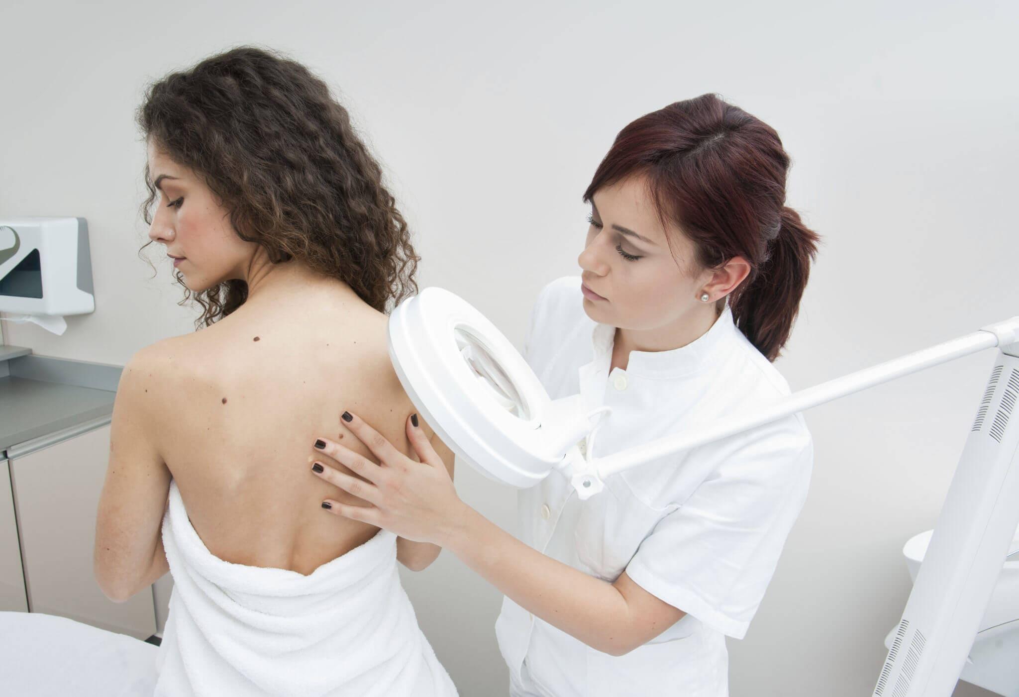 Как подготовиться к визиту к дерматологу