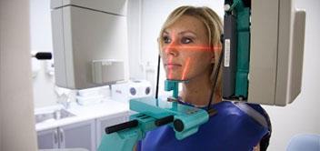 Компьютерная томография зубов в Мелитополе