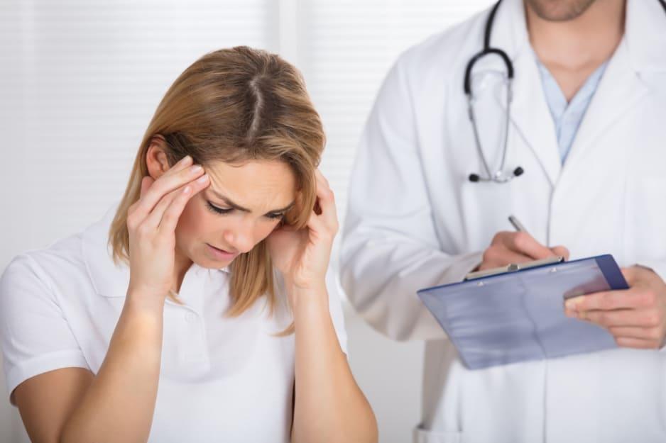 Какие болезни лечит врач невропатолог